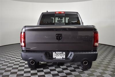 2019 Ram 1500 Crew Cab 4x4,  Pickup #M191465 - photo 4