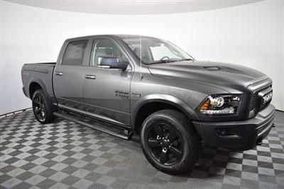 2019 Ram 1500 Crew Cab 4x4,  Pickup #M191465 - photo 7