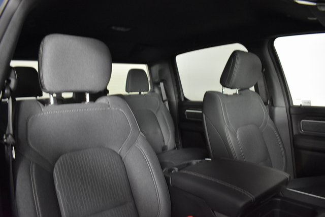 2019 Ram 1500 Crew Cab 4x4, Pickup #M191473 - photo 35
