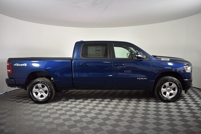 2019 Ram 1500 Crew Cab 4x4, Pickup #M191473 - photo 6