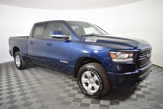 2019 Ram 1500 Crew Cab 4x4, Pickup #M191473 - photo 7