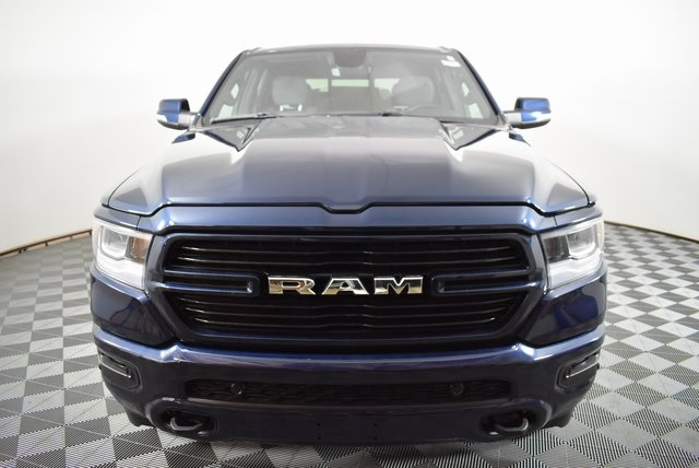 2019 Ram 1500 Crew Cab 4x4, Pickup #M191473 - photo 8