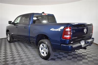 2019 Ram 1500 Crew Cab 4x4, Pickup #M191473 - photo 2