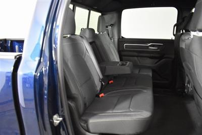 2019 Ram 1500 Crew Cab 4x4, Pickup #M191473 - photo 32
