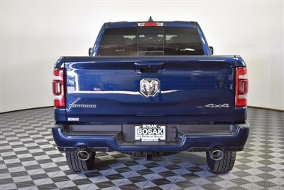 2019 Ram 1500 Crew Cab 4x4, Pickup #M191473 - photo 4