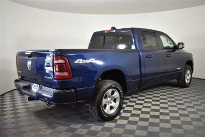 2019 Ram 1500 Crew Cab 4x4, Pickup #M191473 - photo 5