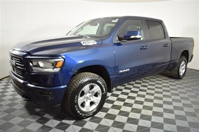 2019 Ram 1500 Crew Cab 4x4, Pickup #M191473 - photo 9