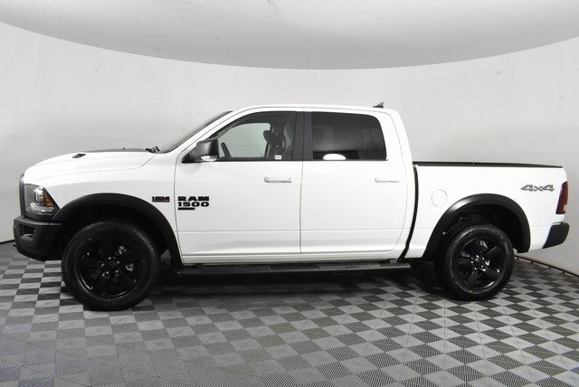 2019 Ram 1500 Crew Cab 4x4,  Pickup #M191487 - photo 3