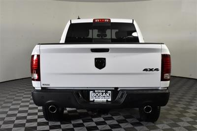 2019 Ram 1500 Crew Cab 4x4,  Pickup #M191487 - photo 4