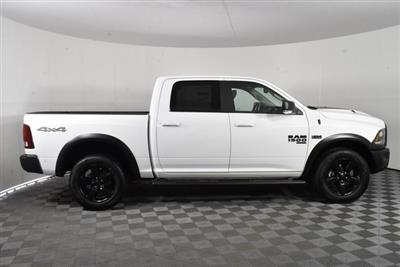 2019 Ram 1500 Crew Cab 4x4,  Pickup #M191487 - photo 6