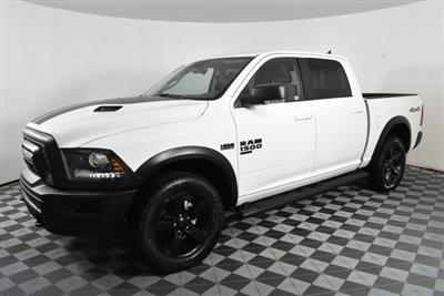 2019 Ram 1500 Crew Cab 4x4,  Pickup #M191487 - photo 9