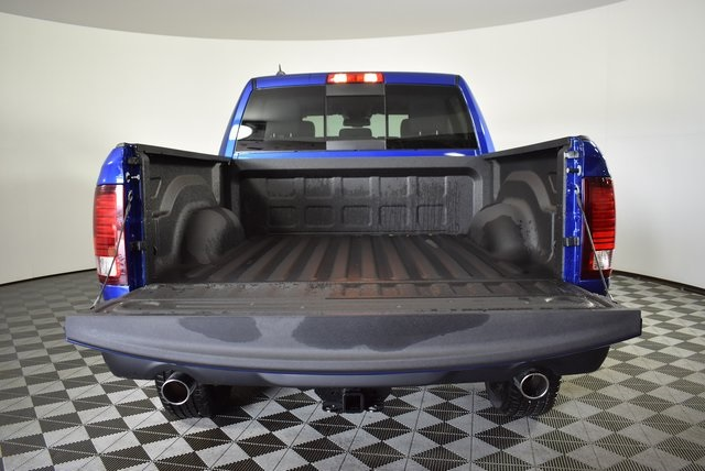 2019 Ram 1500 Crew Cab 4x4,  Pickup #M191493 - photo 38