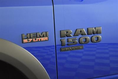 2019 Ram 1500 Crew Cab 4x4,  Pickup #M191493 - photo 10