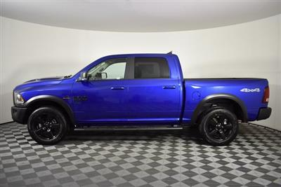 2019 Ram 1500 Crew Cab 4x4,  Pickup #M191493 - photo 3