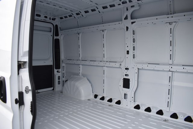 2019 ProMaster 2500 High Roof FWD, Empty Cargo Van #M191515 - photo 25
