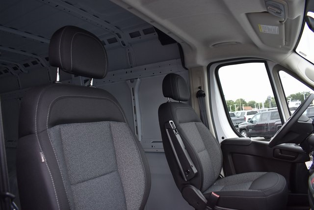 2019 ProMaster 2500 High Roof FWD, Empty Cargo Van #M191515 - photo 28