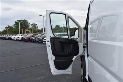 2019 ProMaster 2500 High Roof FWD, Empty Cargo Van #M191515 - photo 24