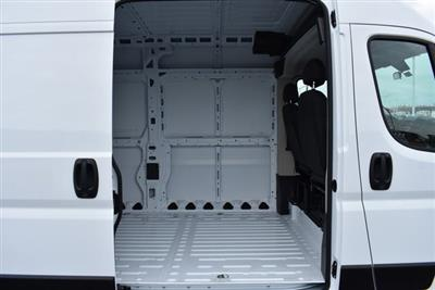2019 ProMaster 2500 High Roof FWD, Empty Cargo Van #M191515 - photo 26