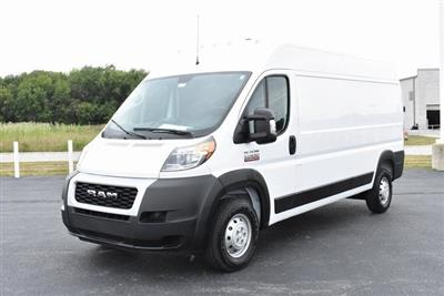 2019 ProMaster 2500 High Roof FWD, Empty Cargo Van #M191515 - photo 7