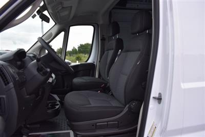 2019 ProMaster 2500 High Roof FWD, Empty Cargo Van #M191515 - photo 9