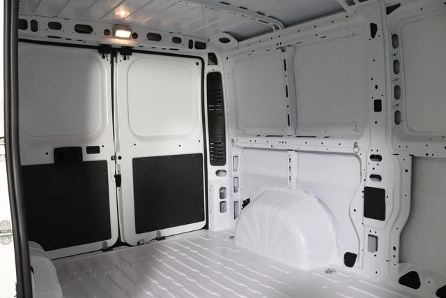2019 ProMaster 1500 Standard Roof FWD, Empty Cargo Van #M191517 - photo 19