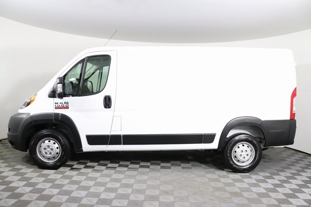 2019 ProMaster 1500 Standard Roof FWD, Empty Cargo Van #M191517 - photo 3