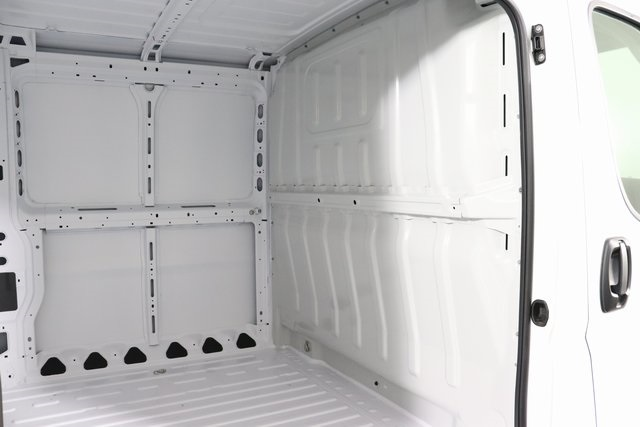 2019 ProMaster 1500 Standard Roof FWD, Empty Cargo Van #M191517 - photo 21