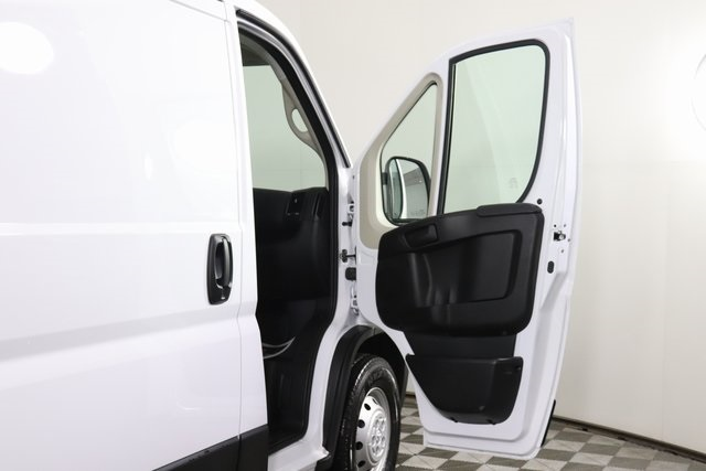 2019 ProMaster 1500 Standard Roof FWD, Empty Cargo Van #M191517 - photo 24