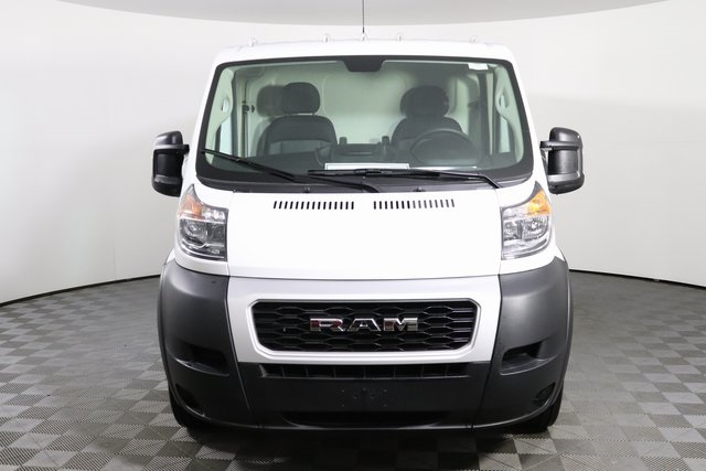 2019 ProMaster 1500 Standard Roof FWD, Empty Cargo Van #M191517 - photo 7