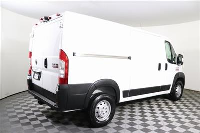 2019 ProMaster 1500 Standard Roof FWD, Empty Cargo Van #M191517 - photo 5
