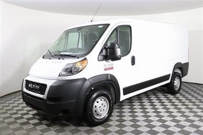 2019 ProMaster 1500 Standard Roof FWD, Empty Cargo Van #M191517 - photo 8