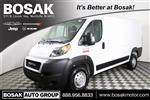2019 ProMaster 1500 Standard Roof FWD, Empty Cargo Van #M191517 - photo 1