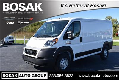 2019 ProMaster 1500 Standard Roof FWD, Empty Cargo Van #M191536 - photo 1