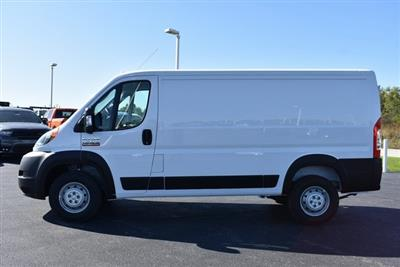 2019 ProMaster 1500 Standard Roof FWD, Empty Cargo Van #M191536 - photo 3