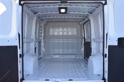 2019 ProMaster 1500 Standard Roof FWD, Empty Cargo Van #M191536 - photo 2