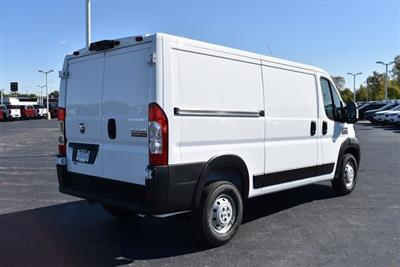 2019 ProMaster 1500 Standard Roof FWD, Empty Cargo Van #M191536 - photo 6