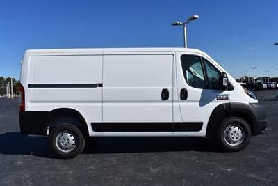 2019 ProMaster 1500 Standard Roof FWD, Empty Cargo Van #M191536 - photo 7