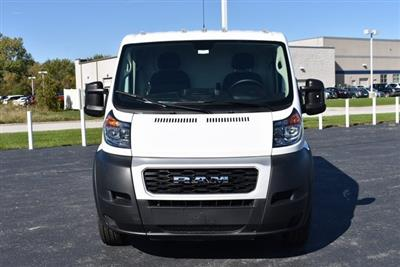 2019 ProMaster 1500 Standard Roof FWD, Empty Cargo Van #M191536 - photo 9
