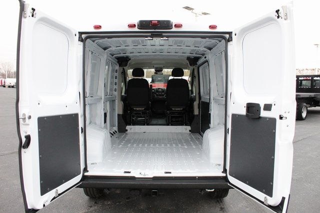 2019 ProMaster 1500 Standard Roof FWD, Empty Cargo Van #M191538 - photo 1