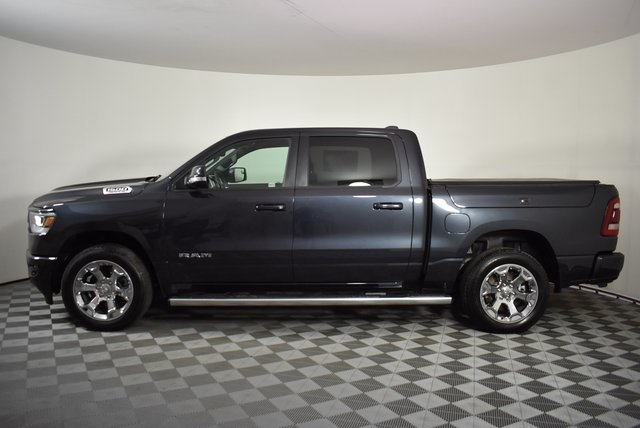 2019 Ram 1500 Crew Cab 4x4, Pickup #M191549 - photo 3