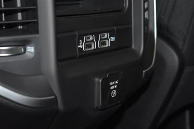 2019 Ram 1500 Crew Cab 4x4, Pickup #M191549 - photo 29