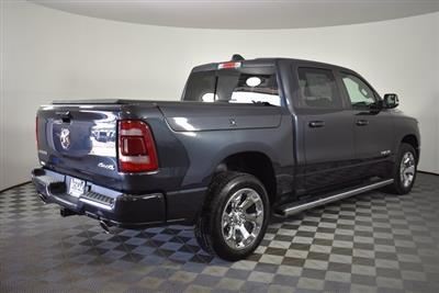 2019 Ram 1500 Crew Cab 4x4, Pickup #M191549 - photo 5