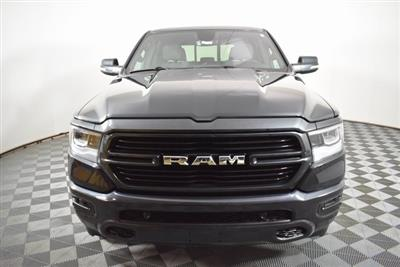 2019 Ram 1500 Crew Cab 4x4, Pickup #M191549 - photo 8
