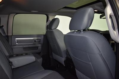 2019 Ram 1500 Crew Cab 4x4, Pickup #M191550 - photo 32
