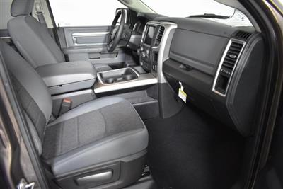 2019 Ram 1500 Crew Cab 4x4, Pickup #M191550 - photo 35