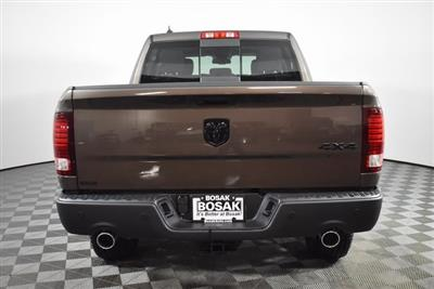 2019 Ram 1500 Crew Cab 4x4, Pickup #M191550 - photo 4