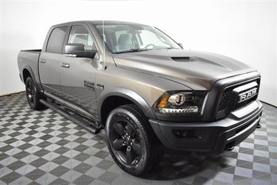 2019 Ram 1500 Crew Cab 4x4, Pickup #M191550 - photo 7