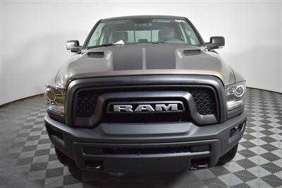 2019 Ram 1500 Crew Cab 4x4, Pickup #M191550 - photo 8