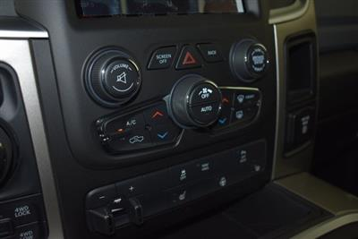 2019 Ram 1500 Crew Cab 4x4, Pickup #M191551 - photo 22