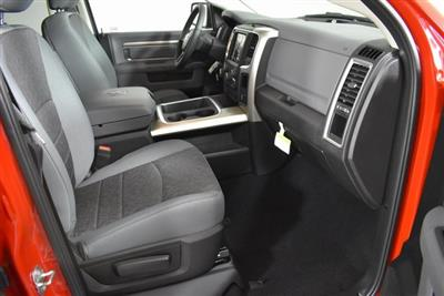 2019 Ram 1500 Crew Cab 4x4, Pickup #M191551 - photo 36